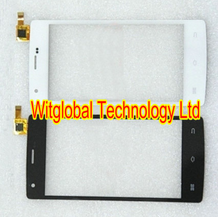 New touch screen For 4.7 keneksi Dream Outer Touch panel Digitizer Glass Sensor Replacement Free Shipping new original 5 for cubot p6 touch digitizer sensors outer glass black replacement parts free tracking for cubot p6 lcd touch