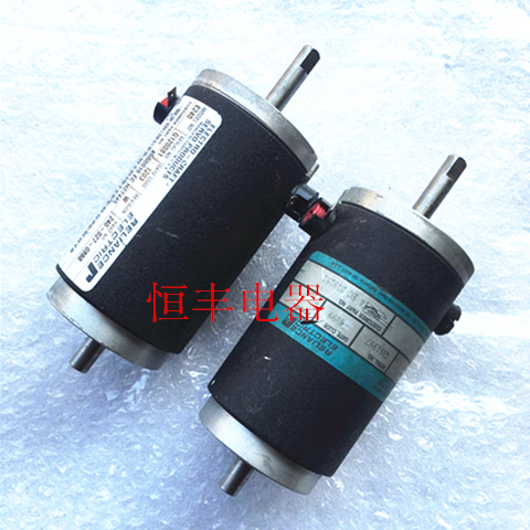 Imported Disassemble Pcb Dedicated Electro Craft E240 Engraving Machine Spindle Dc12/60v Dc Motor Home Improvement