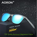 High Grade Aluminum Magnesium Polaroid Sunglasses Men Polarized Vintage Sun Glasses Male Oculos Shades Lentes De Sol Mujer