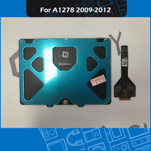 "New A1278 Touch pad Trackpad for Macbook Pro 15"" 13"" A1286 A1278 Touchpad + cable Replacement 821 0831 A 821 1254 A 2009 2012"
