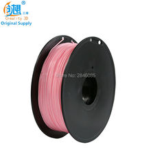 CREALITY 3D Printer Parts Pink Color Filament High Quality PLA 1.75mm for 3D Printer 1kg Shining Material