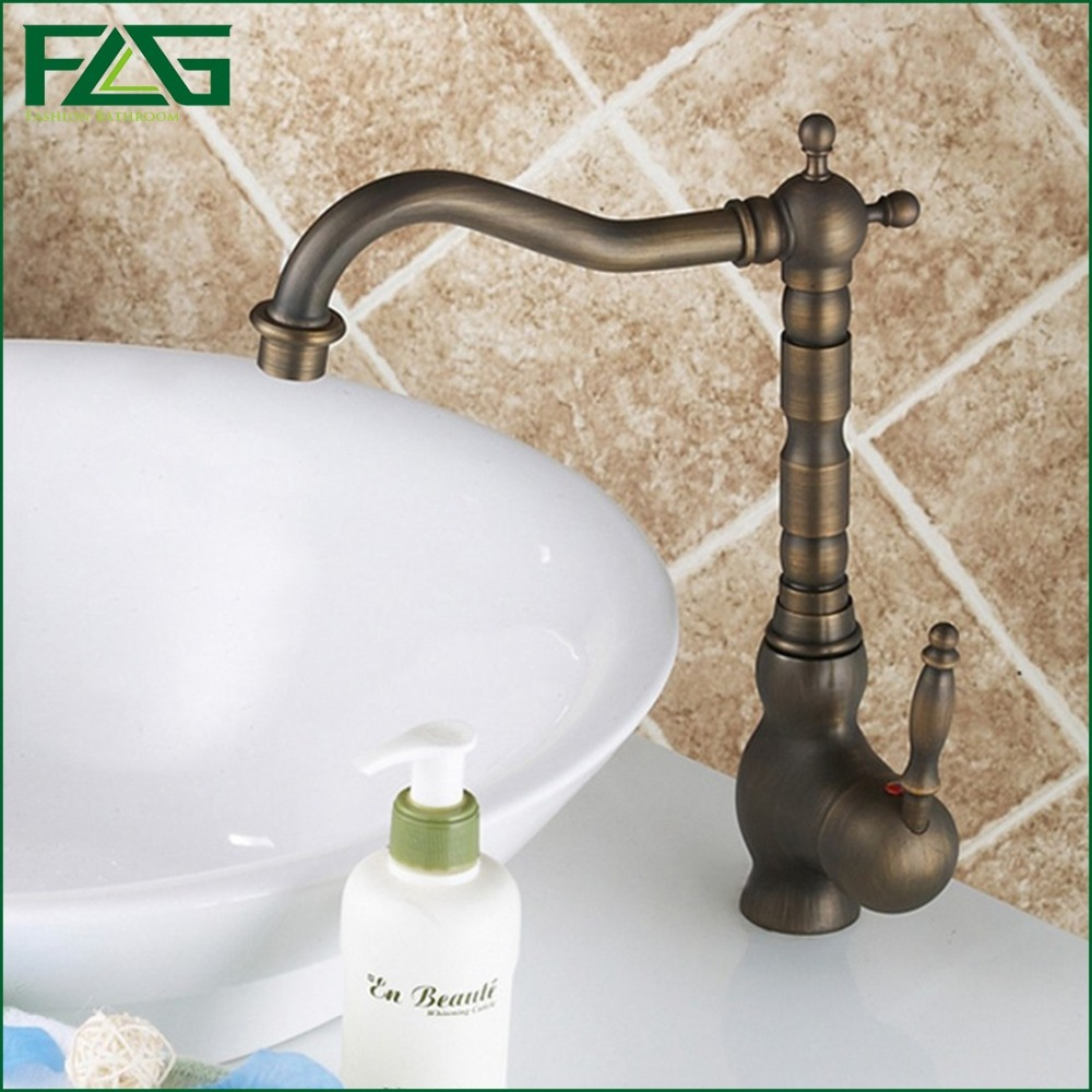 Retro Bathroom Faucets Popular Vintage Sink Buy Cheap Vintage Sink Lots From China