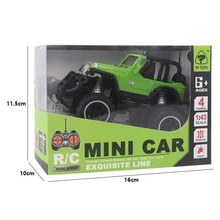 Mini Off-Road Electric Cars