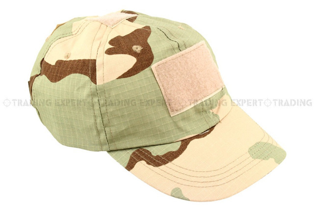 Desert Camo Baseball Cap  CP 02 SC  -in Baseball Caps from Apparel ... bae49f7e2757