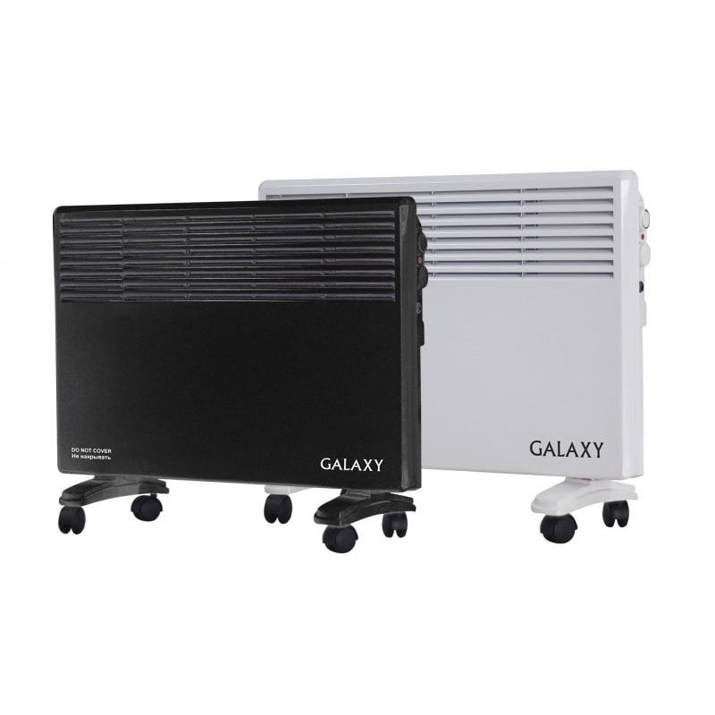 цена на Convection heater Galaxy GL 8228 black