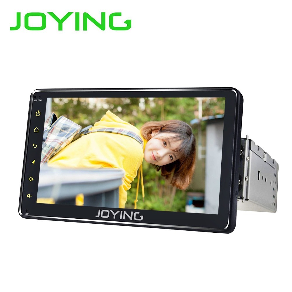7TDA7851 Single DIN Android GPS Navigation Universal Car Radio Stereo Quad Core Head Unit Multimedia Player Support Video Out