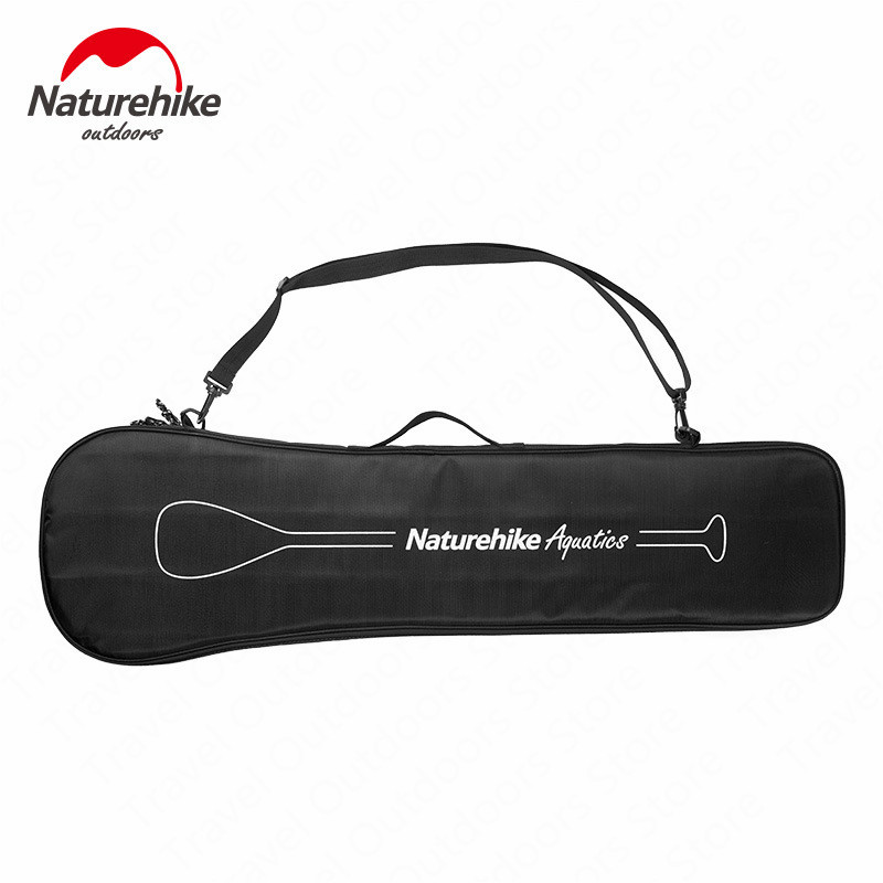 Naturehike Surfing Bag Sports Bag Handbag For Oars Durable Multifunction Gym Bags Water Sports Bag Boating Surfing Drift Use title=