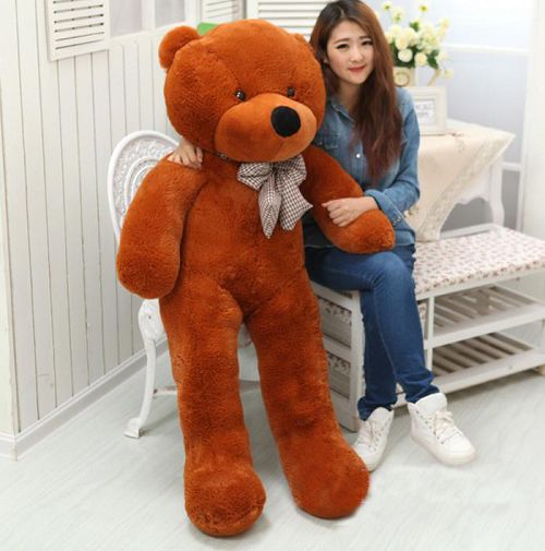 Good Sales Plush toys large size 100cm teddy bear big embrace doll /lovers/christmas gifts birthday gift 96339-96342
