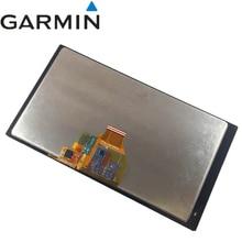 شاشة LCD أصلية 6.0 بوصة لـ Garmin nuviCam LMT HD نظام ملاحة GPS شاشة عرض LCD مع لوحة التحويل الرقمي لشاشة اللمس