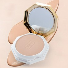Best selling professional cosmetics marble turtle crack controloil makeup lasting concealer powder maquiagem profissional