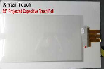 Free shipping! Xintai 65 inch 16:9 format 20 points interactive touch foil Film - DISCOUNT ITEM  19% OFF All Category