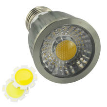 Ampoule Led Dimmable Mr16 Gu10 Gu5.3 E14 E17 E27 E26 AC/DC12V 90 V-260 V épistar(China)