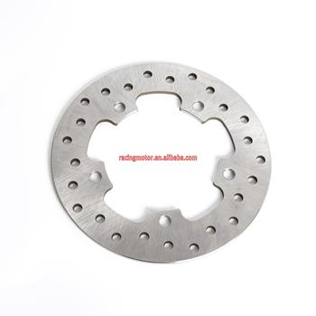 Motorcycle Steel Rear Brake Disc Rotor For Suzuki AN250  Burgman Skywave AN 250 K1 K2 1998-2003 AN400 1999 - 2002 2000 2001 NEW