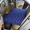 Oxford fabric material Car Travel Inflatable Mattress Inflatable Bed Camping Back Seat Extended Mattress for travel ,Lover ,sex