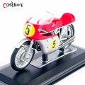 1:22 Мото Модели MV AGUSTA. 4cil. 500cc. Чемпион мира 1963/64/65 Гонщик Литья Под Давлением Мотоцикл Moto Де Brinquedo Коллекция