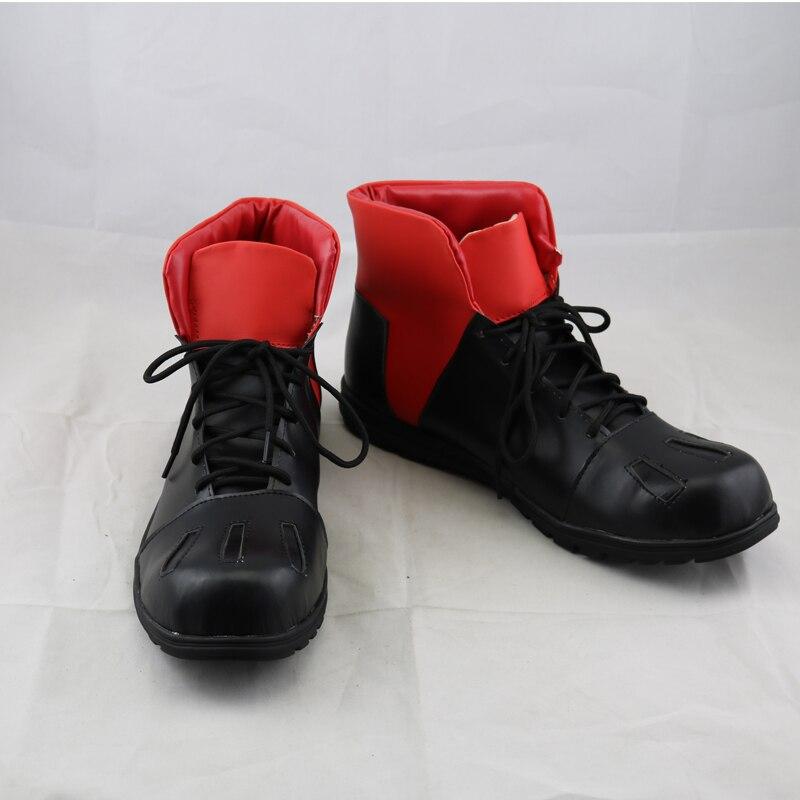 My Hero Academia Boku No Hero Akademia Izuku Midoriya Deku Cosplay Shoes Boots Halloween Carnival Cosplay