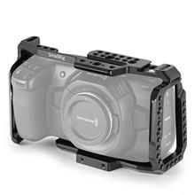 Get more info on the SmallRig BMPCC 4K Cage for Blackmagic Design Pocket Cinema Camera 4K / 6K  W/ Nato Rail Shoe mount For DIY Options 2203