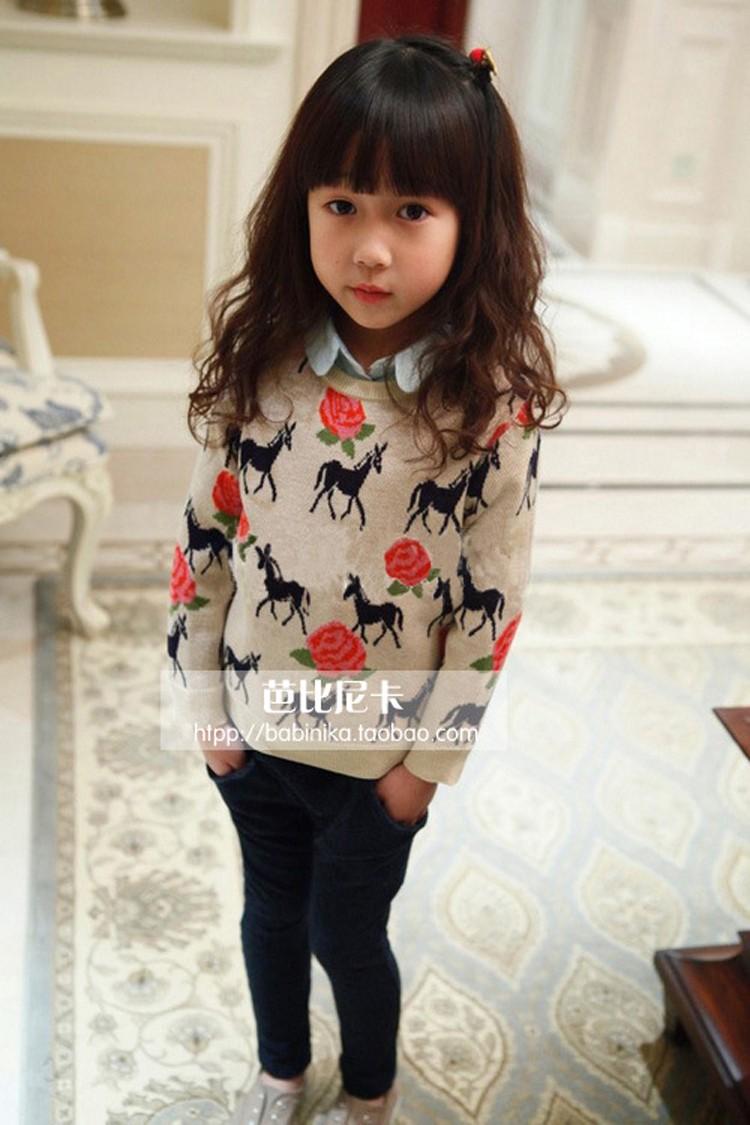 Girl sweater-9