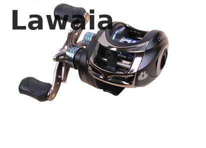 Lawaia 11 Axis Drop Round Saltwater Fishing Reels Big Games Speed Ratio 6.3: 1 Cup Capacity 2/210 Carp Fishing Reel Fish Vessel lawaia 11 axis drop round saltwater fishing reels big games speed ratio 6 3 1 cup capacity 2 210 carp fishing reel fish vessel