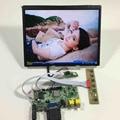 "HDMI VGA 2AV Аудио USB Контроллер жки доска VS-V59AV-V1 и 9.7 ""LP097X02 1024X768 IPS ЖК-Экран"