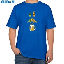 Fusion beer Men's T-Shirt