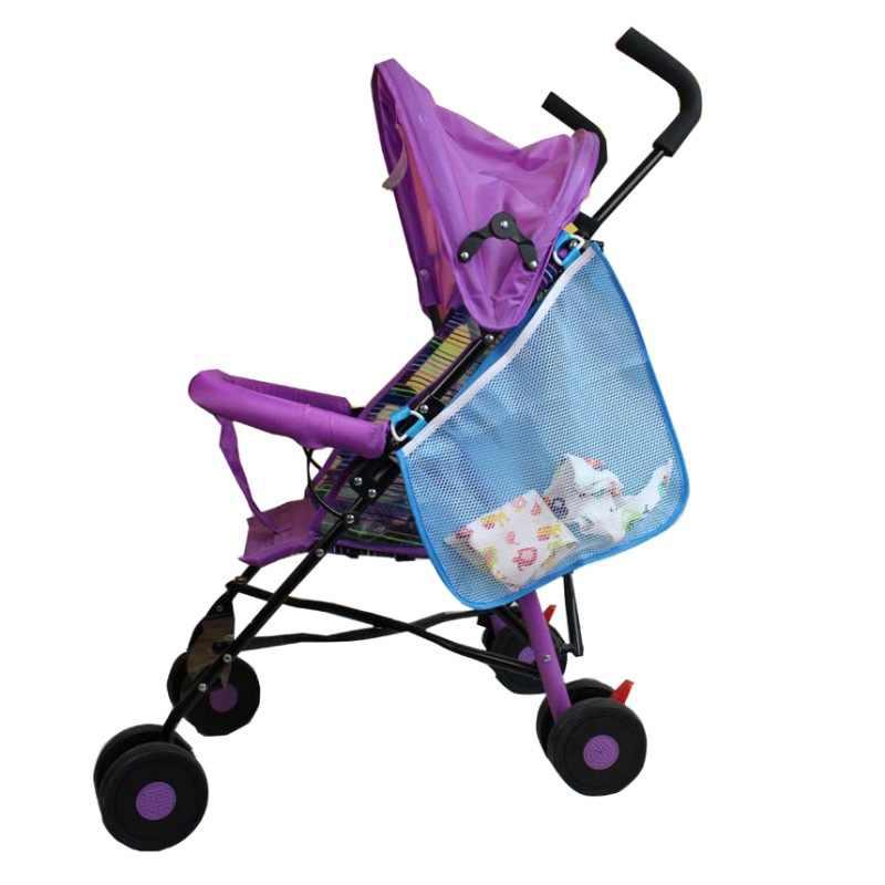 กระเป๋ารถเข็นเด็กทารกรถเข็นเด็กทารก Mummy ผ้าอ้อมกระเป๋า Multifunction ผ้าอ้อมกระเป๋าคลอดบุตรพยาบาลแขวนรถเข็นกระเป๋า