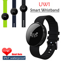 Best Price Smart band UW1 Heart Rate Monitor Smartband Fitness Sport Bracelet Pedometer Waterproof Smart Wristband For Men Women