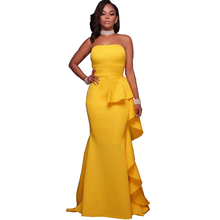 Yellow maxi dress online shopping-the world largest yellow maxi ...