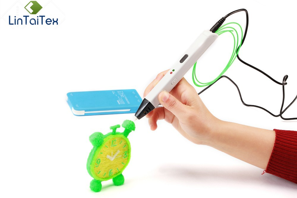 low price 3D pen RP600A for kids drawing wtih free test 1.75mm ABS/PLA filament|3D Pens| |  - title=