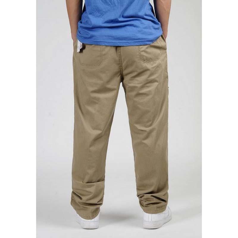 Мужские штаны 3XL 4XL 5XL 6XL