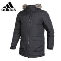 Original New Arrival 2018 Adidas Men's Cotton padded Jacket Sportswear