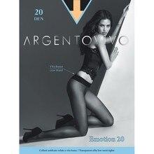 Колготки женские Argentovivo Emotion 20