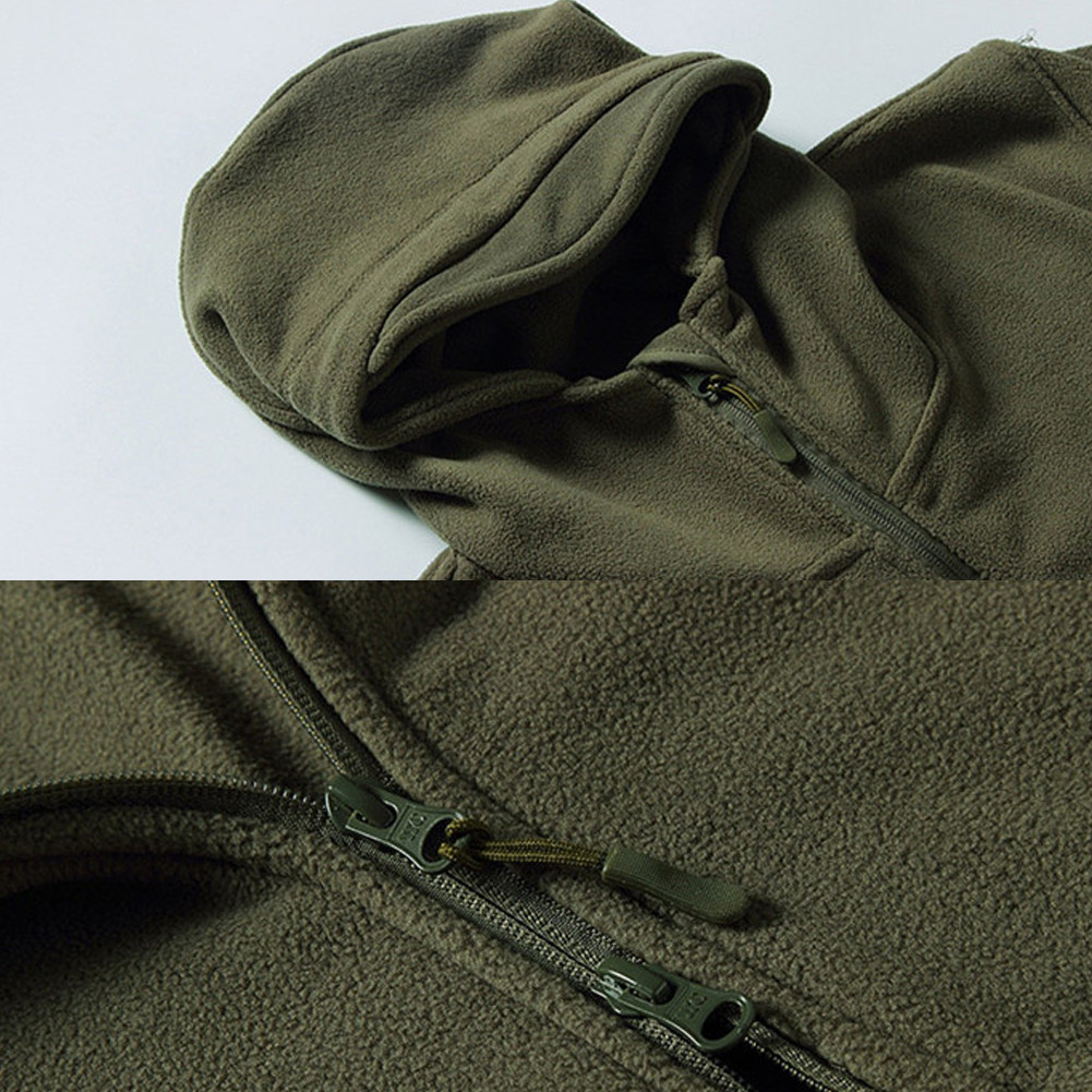 Men Tactical Jacket Coat