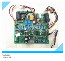 98% new for Gree Air conditioning computer board circuit board J52535 30030047 GRJ52-A4 V5.0 good working