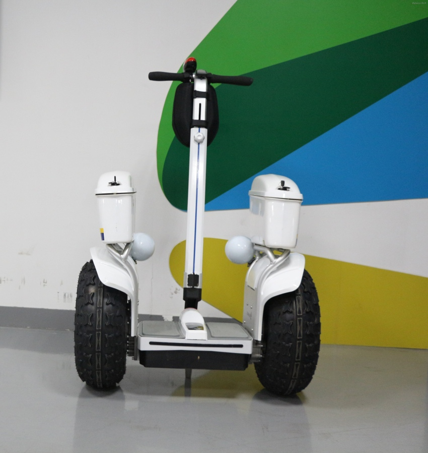 No Tax Self Balance Scooters Leg Control Cross Country 2 Wheel 2400W 19inch Electric Scooter 72V Samsung Battery Hoverboard  (149)_conew2