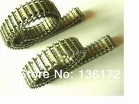 Henglong 1/16 RC tank 3848 3848-1 3849 3849-1 3868 R/C tank parts metal track 2pcs/set free shipping