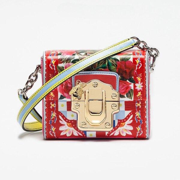 Runway Qualität Geldbörsen Klassische Wa01128 Top Frauen Luxus Handtasche Marke Weibliche Mode Echt 100 Leder Berühmte Designer A6RxFqdw