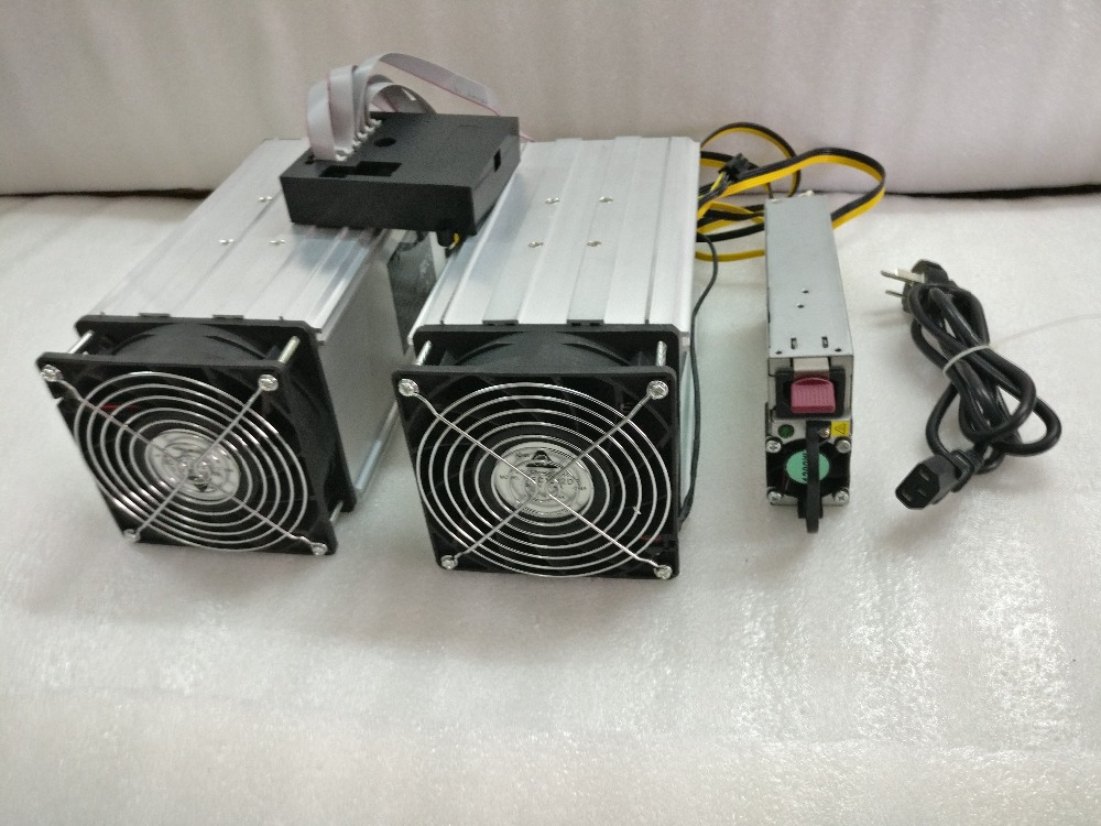 FREE SHIPPING Newest A4 Dominator 280M Scrypt Miner Litecoin Miner 280M INCLUDE power supply better than