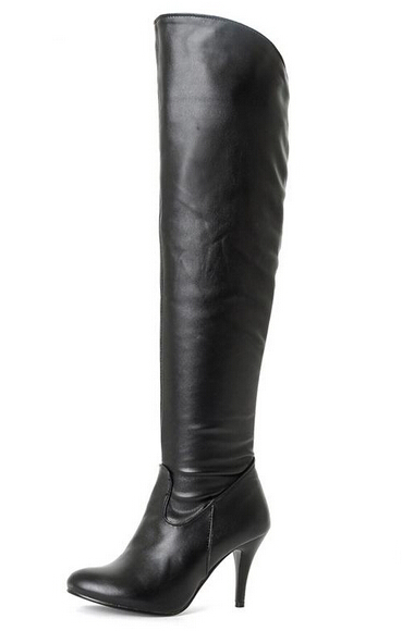 Popular Large Womens Boots-Buy Cheap Large Womens Boots lots from ...