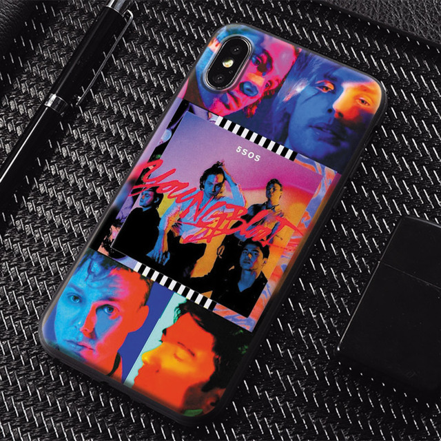 5sos phone case iphone 6