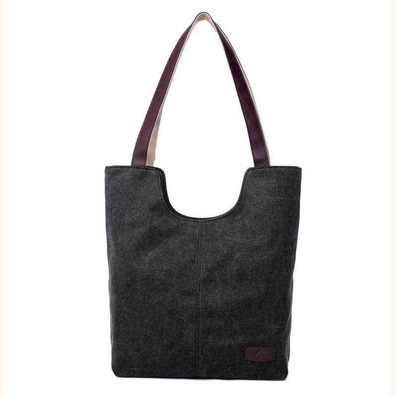 Canvas Bag Casual Women Messenger Bags Fashion Map Pattern Designer Women Crossbody Bags High Quality Women Shoulde Bags DaiZXK