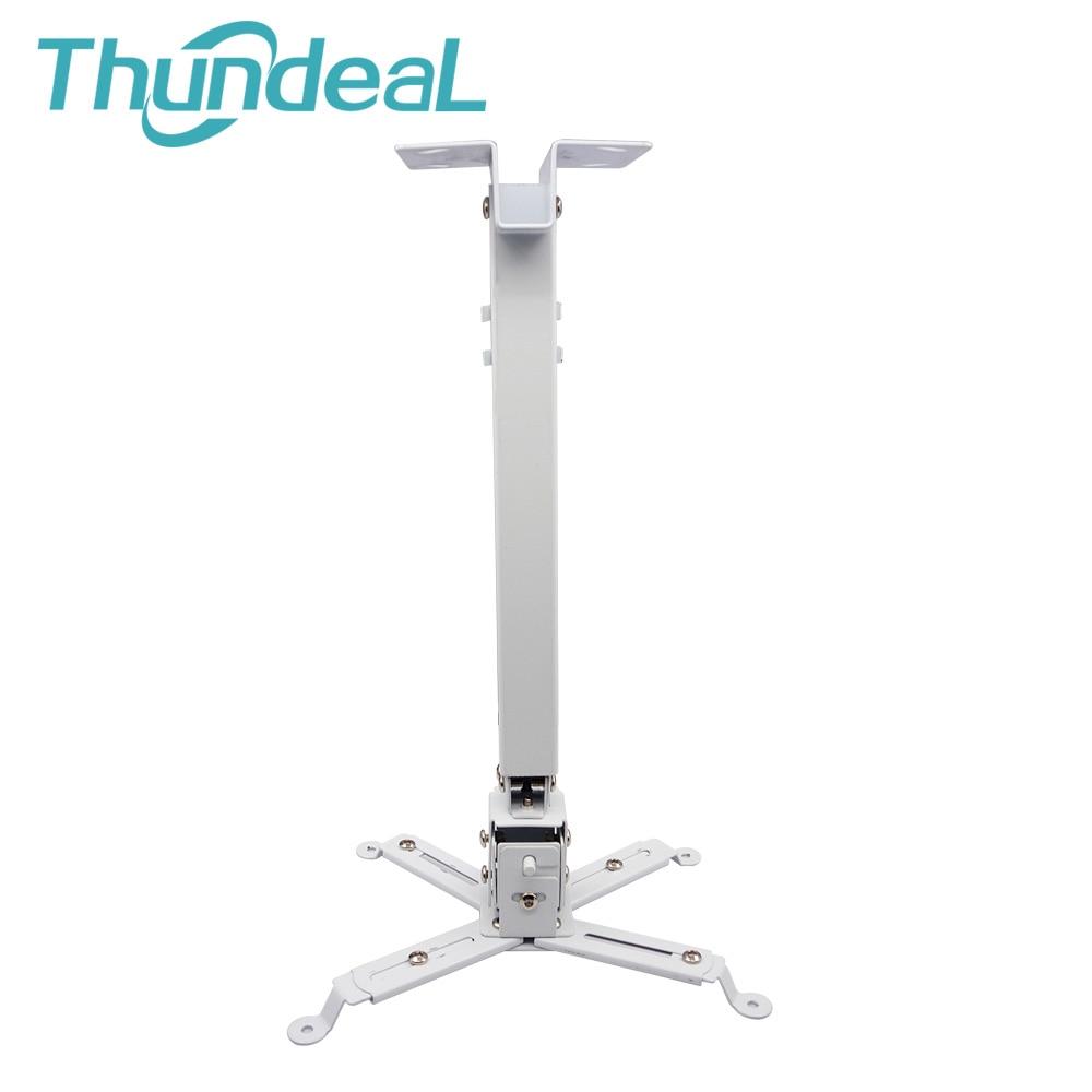 Projector-Stand Hanging-Bracket Stretch-Holder Ceiling-Mount Universal T26K TD86 M5 LED