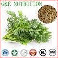 Top grad Artemisia annua/apiacea/Ajenjo Dulce Hierba/Melisa Cápsula con el envío libre, 500 mg x 400 unids