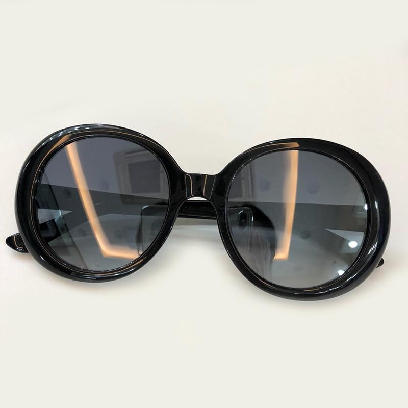 Hohe Luxus Frauen 2019 Designer Mode Sunglasses Sunglasses Sonnenbrille Für no5 Qualität Runde Sunglasses Marke No1 Sunglasses Weibliche no3 Uv400 Sunglasses no2 no4 wPAIn