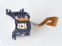 Oryginalny wymiana dla PIONEER DEH P7100BT odtwarzacz CD soczewka lasera montaż DEHP7100BT optyczne Pick up bloku optycznej jednostki w Odtwarzacze DVD i VCD od Elektronika użytkowa na
