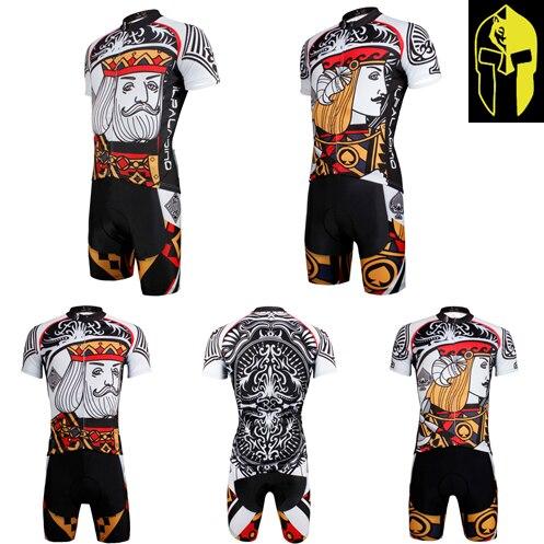 High Quality Cycling Jersey Men's Summer Cycling Wear Short Sleeve Bike Jerseys ILPALADINO Biking Clothings PALADIN
