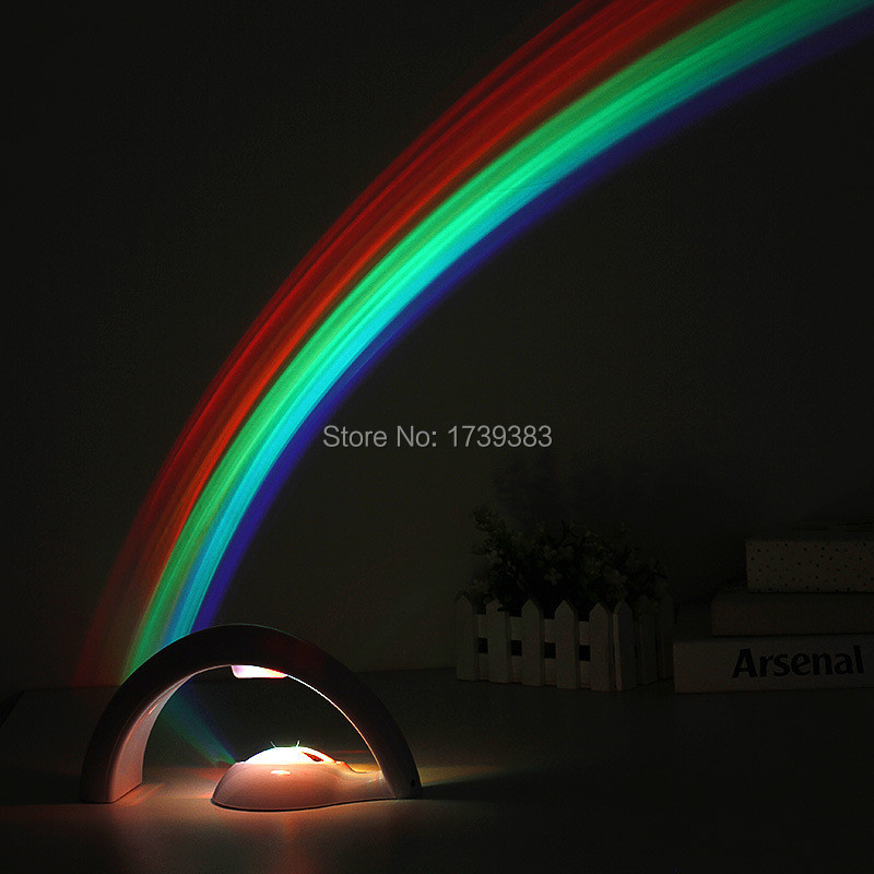 Compare prices on rainbow project online shopping buy low for White rainbow project