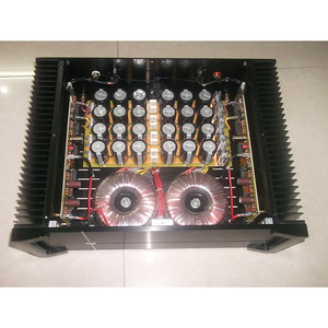 Image 5 - semi finished Pure class A power amplifier hifi rectifier filter power board without capacitance