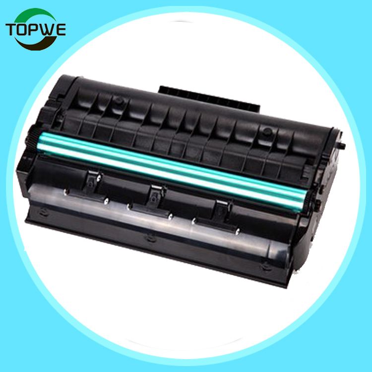compatible SP3400  toner cartridge full with toner powder for Ricoh SP3400N/SP3410DN/SP3500N/SP3510DN   printer брюки blugirl folies by blumarine брюки