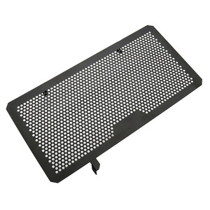 Image 2 - Modification of Stainless Steel Radiator Cover DL1000 for Suzuki V strom 1000 Motorcycle Water Tank